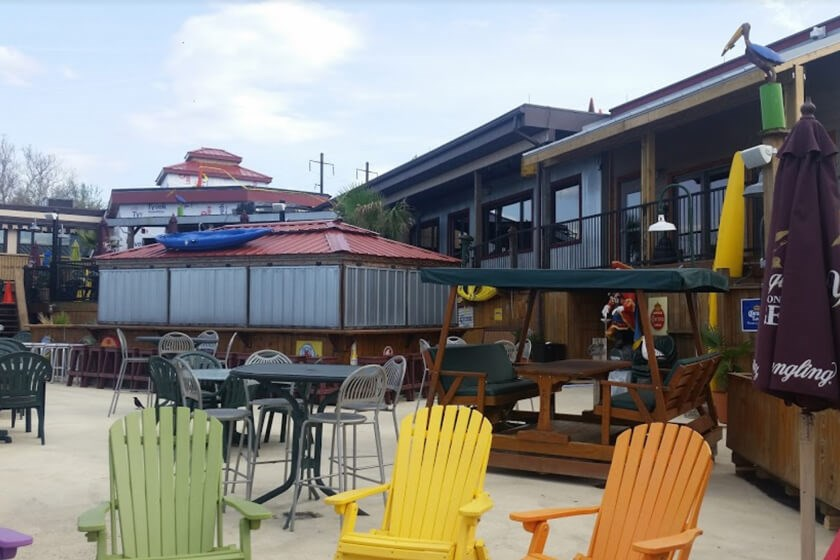Image of Dockside Willies Grill