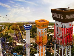 Image of Hershey Park